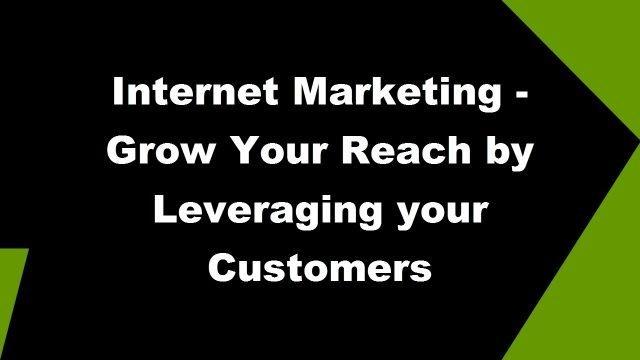 leveraging customers