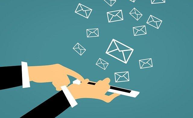 email marketing for seniors